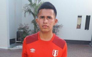 """VIRAL: Se llama Osama Vinladen… y es el refuerzo """"BOMBA"""" de un equipo profesional del fútbol peruano"""