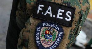 Extraoficial: Reportan atentado contra el número tres de las Faes