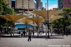 Crónicas de Caracas: Sabana Grande, de tierra agrícola a un centro de la vida citadina