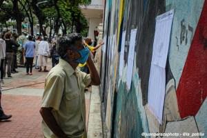 El simulacro del show electoral solo demostró ventajismo y abuso de poder del PSUV
