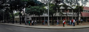 """En Fotos: Régimen incumplió en las supuestas """"garantías"""" de seguridad en simulacro al show electoral"""