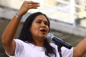 Kadary Rondón: La organización ciudadana será vital para el éxito de la Consulta Popular