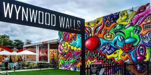 Un nuevo museo de Wynwood invita a explorar sus calles coloridas (Fotos)