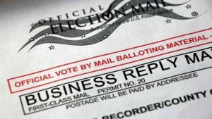 Miami-Dade comienza a enviar las boletas por correo a los votantes