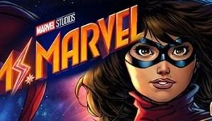 Disney ficha a una joven actriz para dar vida a Ms. Marvel, la primera superhéroina musulmana