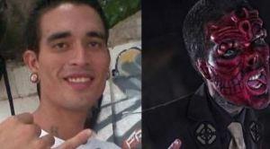 """Henry Rodríguez, el venezolano que se operó 15 veces la cara para parecerse al villano de """"Capitán América"""" (FOTO)"""