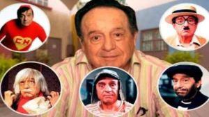 """La millonaria cifra que ganó Roberto Gómez Bolaños con """"El Chavo"""", """"El Chapulín"""" y sus otros personajes"""