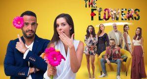 """La actriz venezolana Zair Montes busca empoderar a los latinos con """"The Flowers"""""""