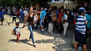 USAID to allocate $1.17 million to support venezuelans