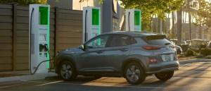 Electrify America planea instalar 36 estaciones de carga ultrarrápidas para vehículos eléctricos en Illinois y Michigan