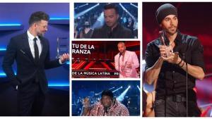 ¡Bravo! Estos artistas alzaron sus galardones en los Billboard 2020 (Ganadores)