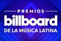 ¡Comenzó la fiesta latina! Así desfilaron los famosos por la alfombra roja de los Latin Billboard 2020 (FOTOS)