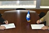 Sela y el Colegio de Internacionalistas de Venezuela firmaron acuerdo de cooperación