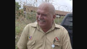 Indignante: Trabajador de la CVG falleció mientras realizaba larga cola para surtir gasolina