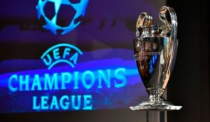 Vuelve la Liga de Campeones, con público y bajo amenaza sanitaria