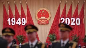 Legisladores exigen a EEUU tomar medidas ante creciente amenaza de China
