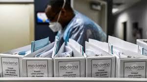 Vacuna contra el Covid-19 de Moderna no estará lista antes de las elecciones de EEUU