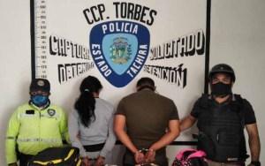 Capturan a presunto sargento de la milicia por explotación sexual en Cúcuta