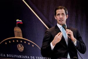 Guaidó: Debemos vencer la censura para alzar la voz contra el fraude del #6Dic