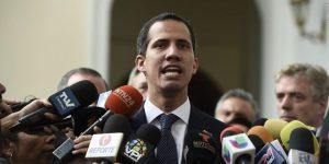 Juan Guaidó informa que el periodista Roland Carreño continúa desaparecido