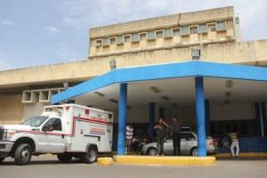 Hombre murió en Falcón tras romperse la poceta mientras realizaba sus necesidades