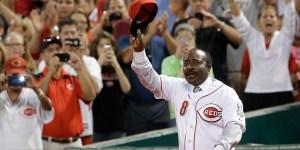 Fallece el exbeisbolista Joe Morgan, leyenda de los Rojos de Cincinnati