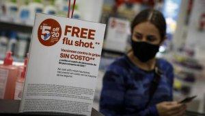 Coronavirus: Florida registra más de 2 mil 600 nuevos casos y otros 127 decesos