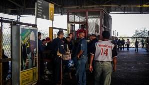 Sidor reanuda pago de salario a trabajador que marchó desde Ciudad Bolívar