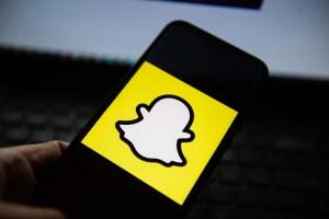 Más de un millón de personas se registraron para votar en Snapchat