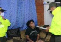 """Capturaron un falso """"guía espiritual"""" que abusaba de jóvenes usando Facebook en Colombia"""