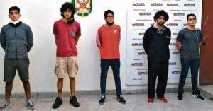 Horror en Perú: Fue llevada a una habitación y violada por cinco amigos