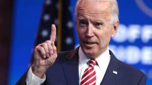 Los mercados esperan que Biden eleve estímulos pero también impuestos en EEUU