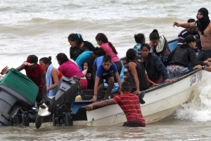 Rights commission alarmed as Venezuelan minors deported from Trinidad and Tobago