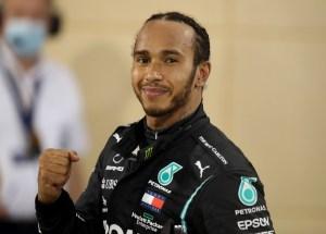 Lewis Hamilton: Pueden pasar muchas cosas en estas seis carreras