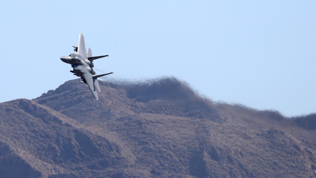 """EEUU colocará """"rayos de la muerte"""" en sus aviones cazas: ¿Qué son, dónde estarán y cuáles será su debilidad?"""