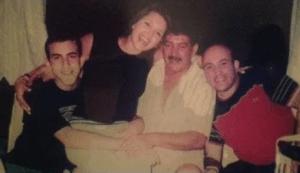 Las nuevas declaraciones de Alicia Machado sobre el asesinato de su hermano