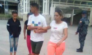 Liberaron a comerciantes y funcionario policial secuestrados en los Valles del Tuy