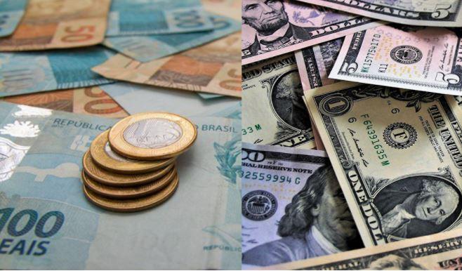 Las monedas que prevalecen en Bolívar ahora son el dólar y el real brasileño