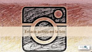 Aura López: Enlace activo en la bio