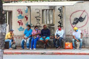 Partido Centro Democrático denuncia las violaciones de DDHH durante el confinamiento
