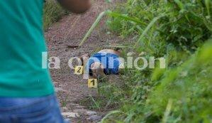"""""""La Marina"""", zona de muerte: Hombre fue ultimado en una trocha hacia Venezuela"""