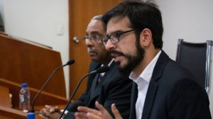 Pizarro condemned the regime's lack of cooperation with the UN related to allegations of human rights violations