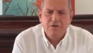 ¡Después del escandalo! Peruano pide disculpa luego de insultar a repartidor venezolano de la compañía Rappi (VIDEO)