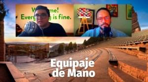 Luis Carlos Díaz: En Venezuela a la radio le cayeron a mandarriazos (Video)