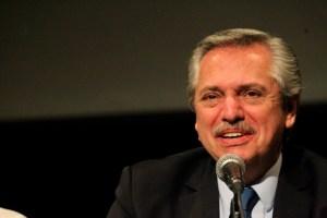 Las indignantes declaraciones de Alberto Fernández sobre Venezuela: El problema de DDHH fue desapareciendo