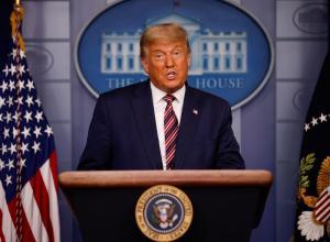Trump ordena la retirada de la mayoría de tropas de Somalia en 2021