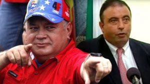 El dueño de Jamones Joselito dice en una grabación que fue testaferro de Diosdado Cabello