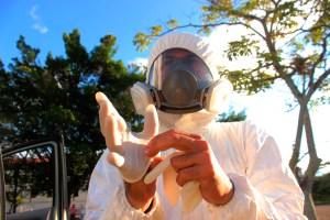 Seis pacientes fallecieron por la pandemia en Venezuela, según el chavismo