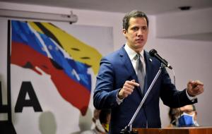 Juan Guaidó: Nadie en el país se acostumbra a la tragedia que pretende imponer el régimen