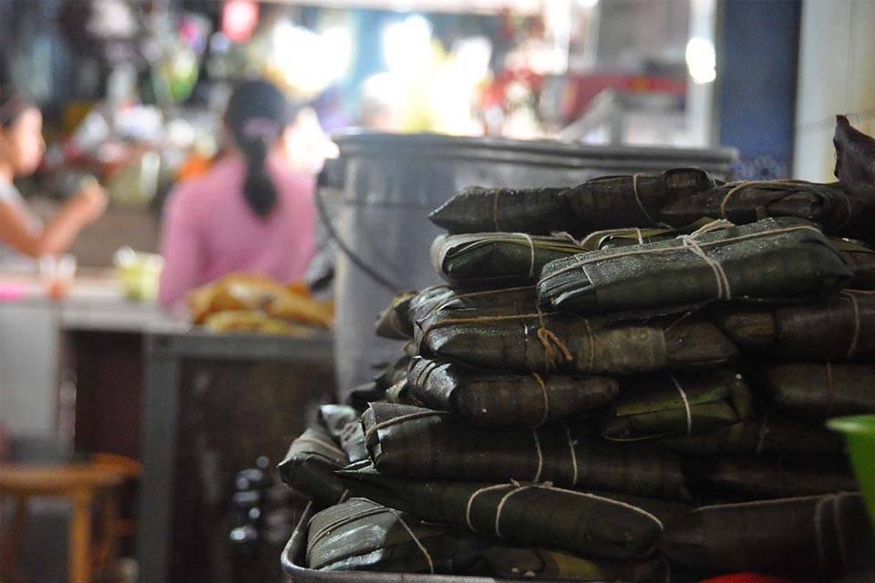 Ingredientes para las hallacas se dispararon con el dólar y se alejaron de la mesa de los venezolanos